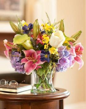 Beautiful Flower Arrangement apk screenshot