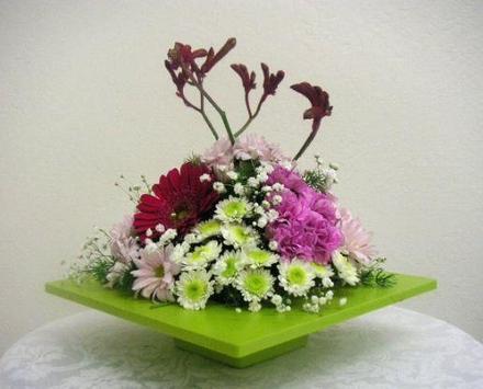 Beautiful Flower Arrangement screenshot 6