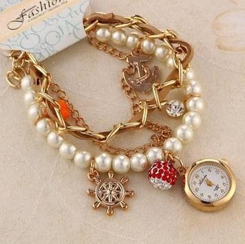 Beautiful Hand Bracelet screenshot 2