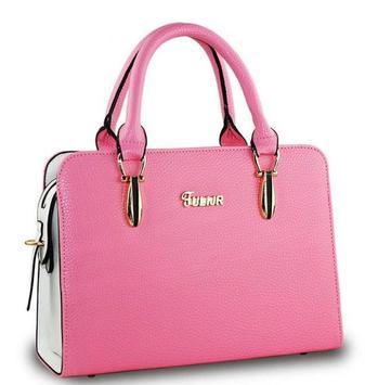 Beautiful Handbag Design screenshot 2