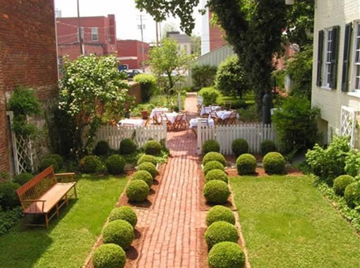 Beautiful Home Garden Ideas For Android Apk Download