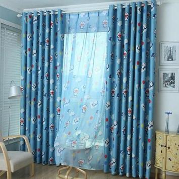 Beautiful Home Curtain Design screenshot 6