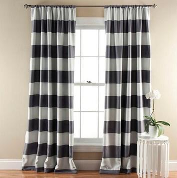 Beautiful Home Curtain Design screenshot 9