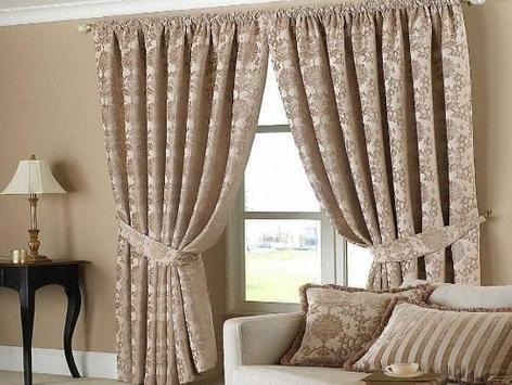 Beautiful Home Curtain Design screenshot 10
