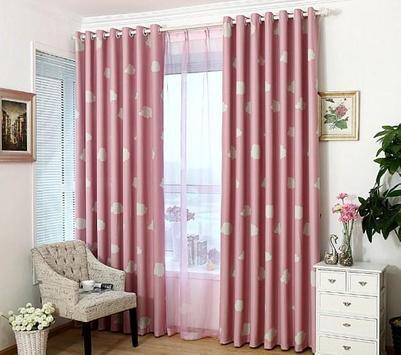 Beautiful Home Curtain Design screenshot 11
