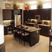 Beautiful Kitchen Design icon