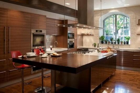 Beautiful Kitchen Design screenshot 3