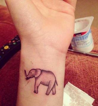 Beautiful Tattoo Women Idea apk screenshot