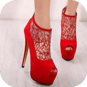 Beautiful Wedges Shoes Ideas icon