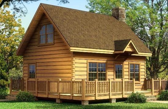 rancangan biaya rumah kayu