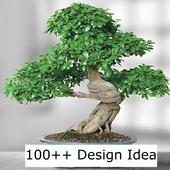 Beautifull Bonsai Design Idea icon