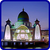 Beautifful Mosque icon