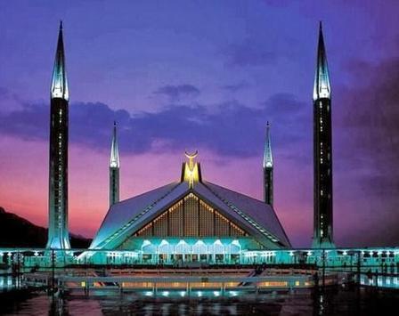 Beautifful Mosque screenshot 4