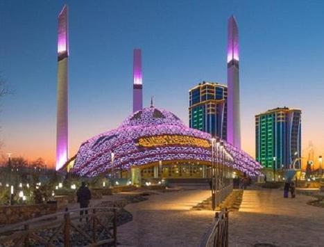 Beautifful Mosque screenshot 6