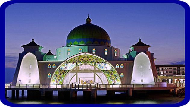 Beautifful Mosque screenshot 9