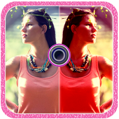 Beauty Camera Mirror Effects icon