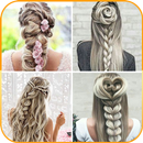 Best Hairstyles step By step ❤️‍ APK