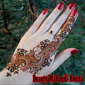 Beauty Mahendi Henna icon