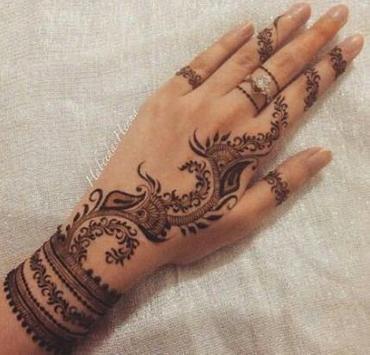 Beauty Mahendi Henna apk screenshot