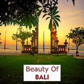Beauty Of Bali ícone