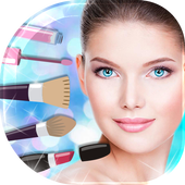 Photo Editor Makeup icon