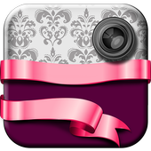 Beauty Cam Effects & Collages icon