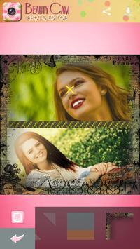 Beauty Cam Photo Editor apk screenshot