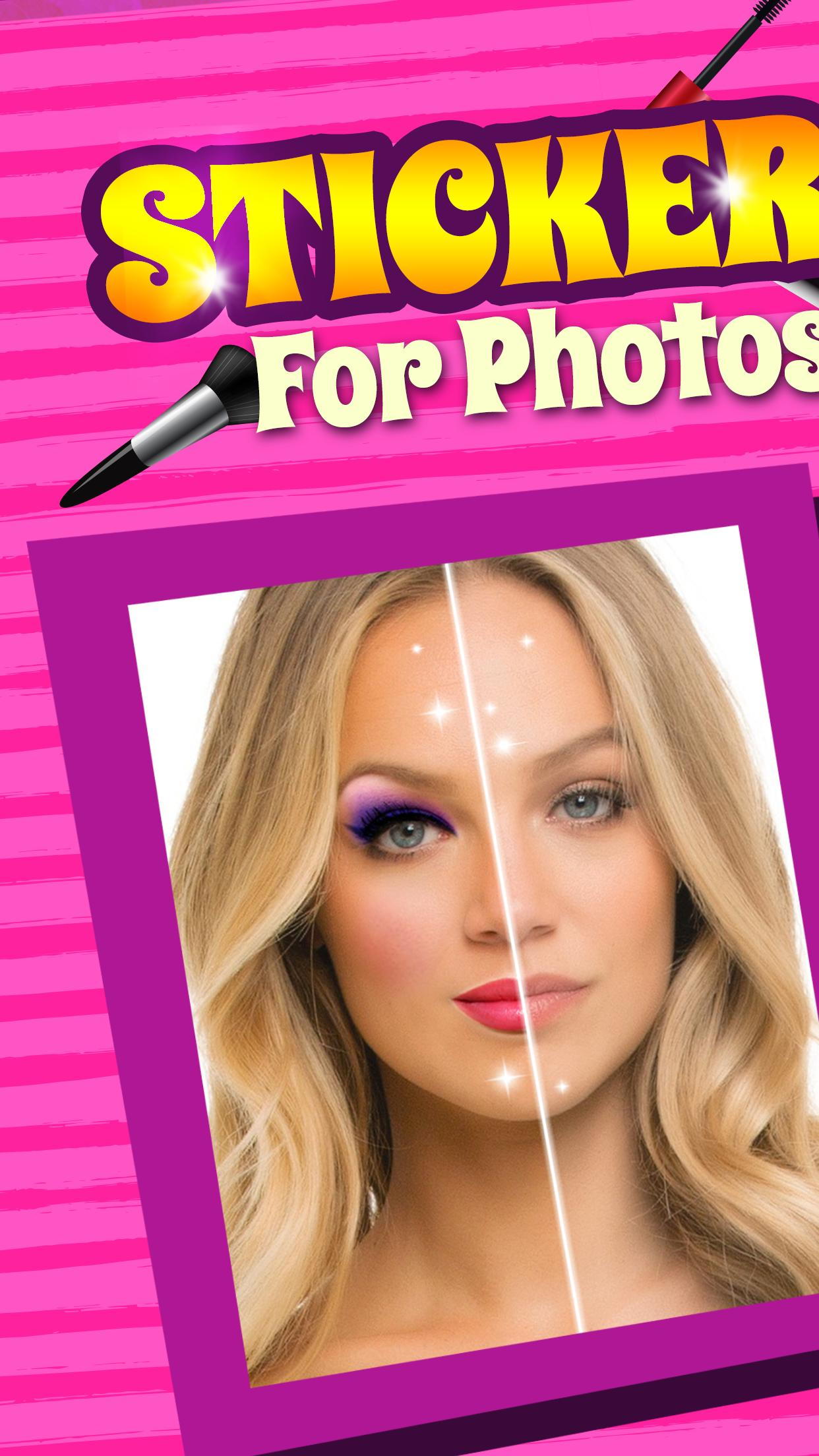 Beauty Camera Makeup My Photo for Android - APK Download
