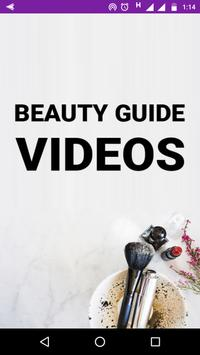 Complete Beauty Guide - Homemade Beauty Tips Video poster