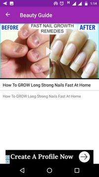 Complete Beauty Guide - Homemade Beauty Tips Video screenshot 3
