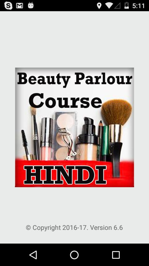 Beauty Parlour Course in HINDI for Android - APK Download