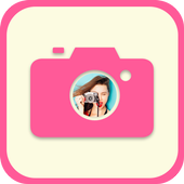 Selfies Photo Studio with Filters, Stickers, GIF icon