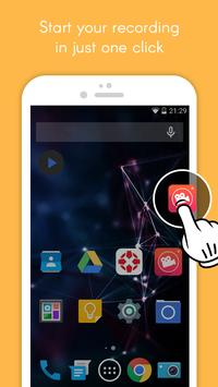 Screen Recorder With Audio poster