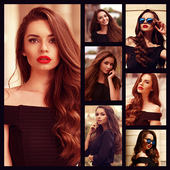 Photo Collage Ultimate Editor icon