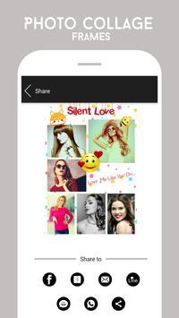 Photo Collage Ultimate Editor apk screenshot