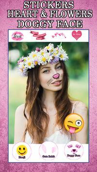 Virtual makeup beauty screenshot 6