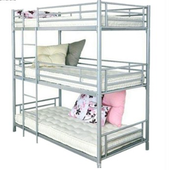 Bed Bunk Bed icon