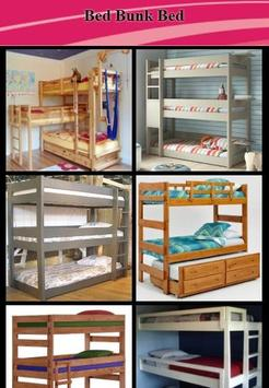Bed Bunk Bed poster