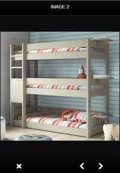 Bed Bunk Bed screenshot 18
