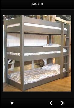Bed Bunk Bed screenshot 11