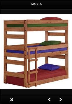 Bed Bunk Bed screenshot 29