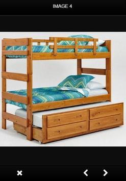 Bed Bunk Bed screenshot 20