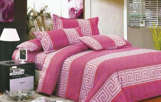 Bed Cover Design screenshot 5