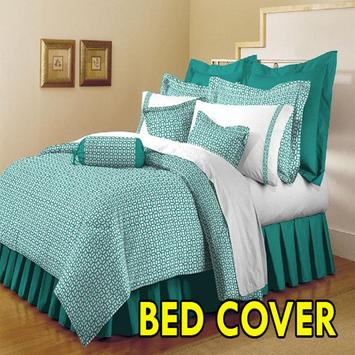 Bed Cover Ideas poster