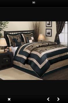 Bed Cover Ideas screenshot 3