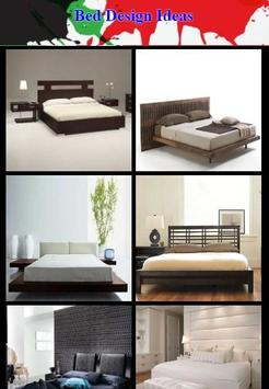 Bed Design Ideas poster
