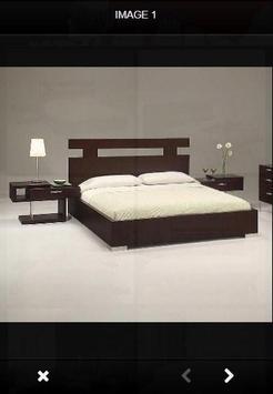 Bed Design Ideas apk screenshot