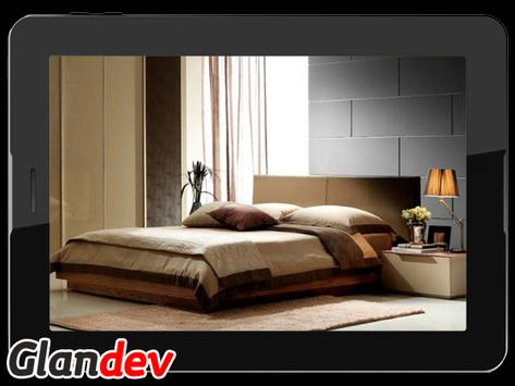 Bed Furniture Design screenshot 4