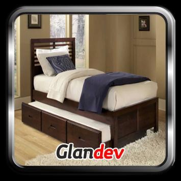 Bed Furniture Design poster
