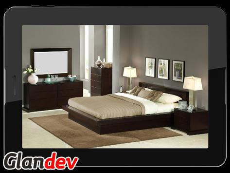 Bed Furniture Design screenshot 3